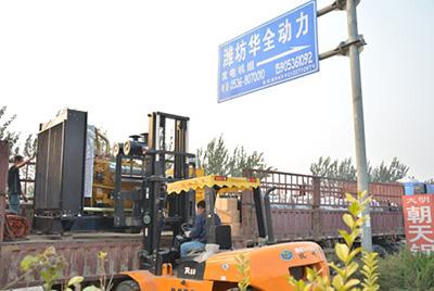 柴油发电机供油时间过早或过晚的原因,现在潍坊华全动力就为大家讲解